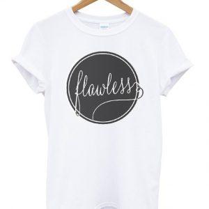 Flawless Tshirt