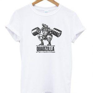 Quadzilla Tshirt