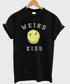 Weird Kids Tshirt