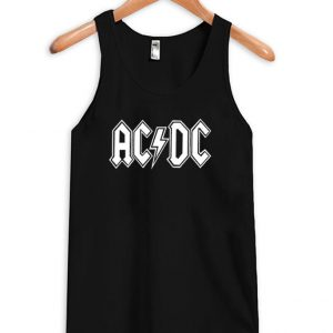 ACDC Band Tanktop