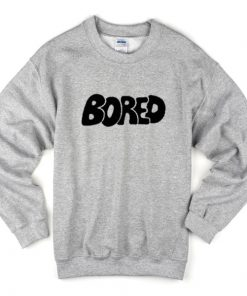 BORED Unisex Sweatshirts