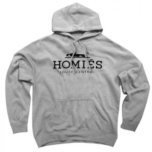 Homies South Central Hoodie