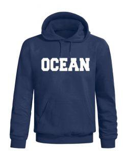 Ocean Unisex Hoodie