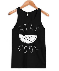 Stay Cool Tanktop