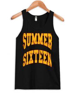 Summer Sixteen Tanktop
