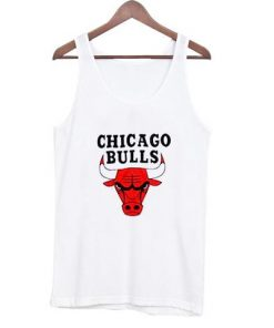 Chicago Bulls Tanktop