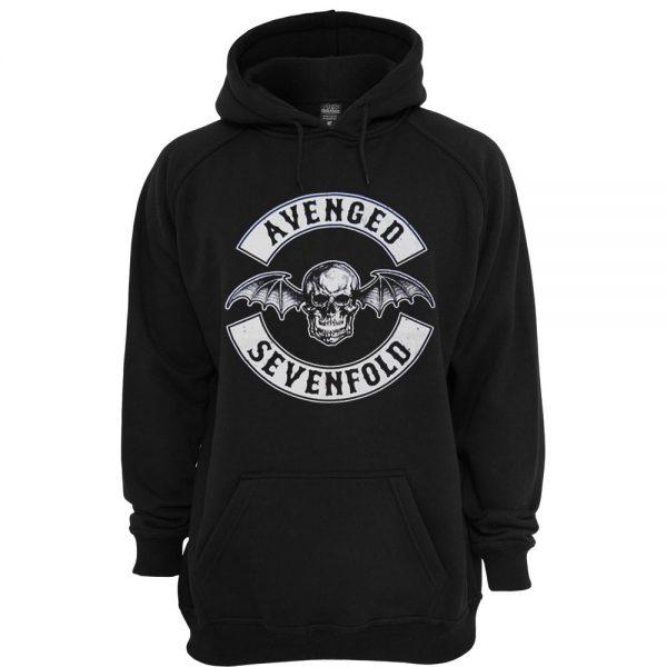 Avenged Sevenfold Unisex Hoodie