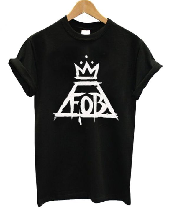 FOB Fall Out Boy Unisex T-shirt