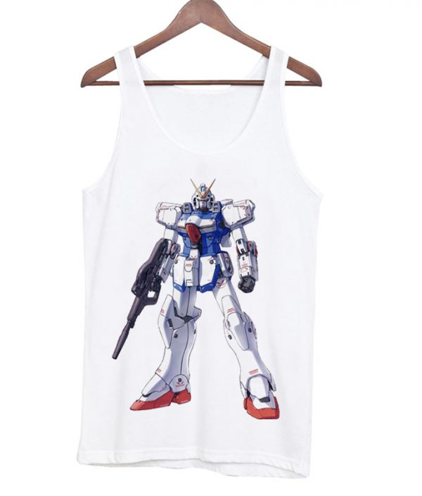 Gundam Tanktop