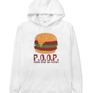 People Order Our Patties Hoodie