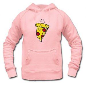 Pizza Hot Slice Hoodie