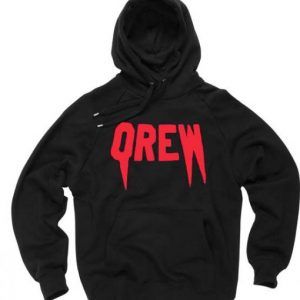 Qrew Hoodie