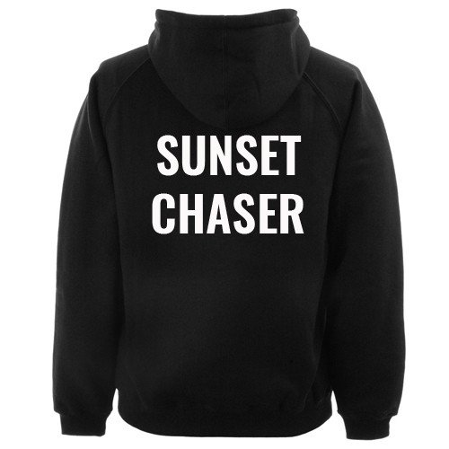 Sunset Chaser Hoodie