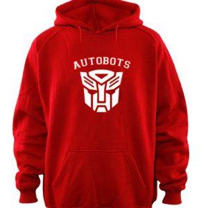 Autobots Hoodie