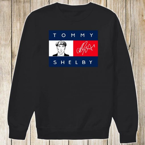 Peaky Blinders Tommy Shelby Sweatshirt