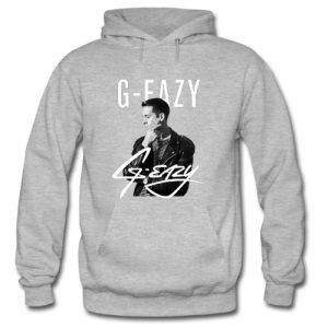 G Eazy Hoodie