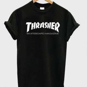 thrasher-unisex-t-shirt
