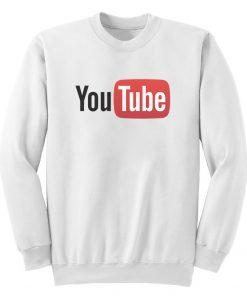 You Tube Sweatshirt