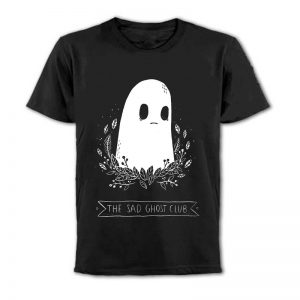 The Sad Ghost Club T-shirt