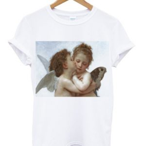 Angel Kiss T-shirt