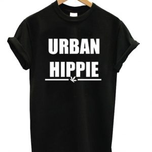 Urban Hippie T-shirt