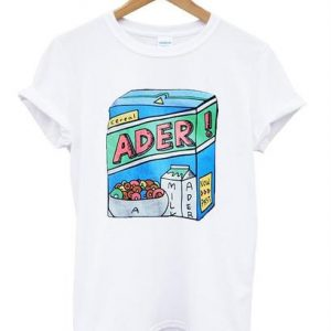 Ader Cereal T-shirt