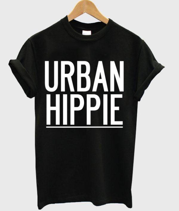 Urban Hippie T-shirt
