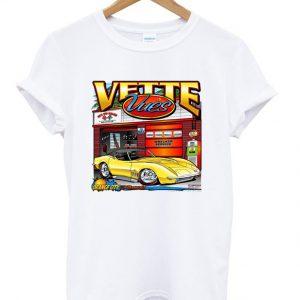 Vette Vues T-shirt