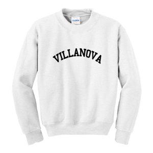 Villanova Sweatshirt