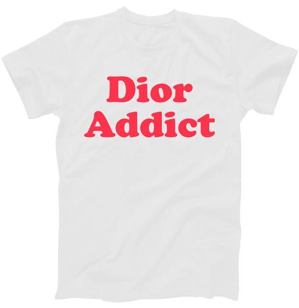 Dior Addict T-shirt