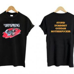The Offspring Tshirt