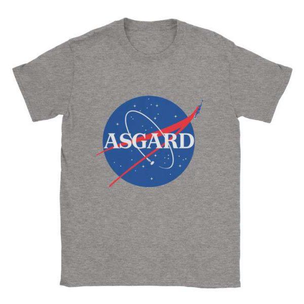 Asgard Nasa Meme T-shirt GR