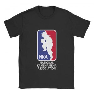 NKA Dragon Ball T-shirt