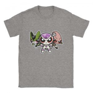 Villains Dragon Ball T-shirt