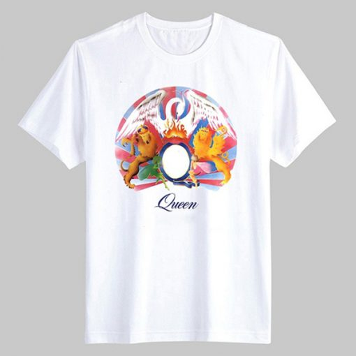 A Night At The Opera Queen T-shirt