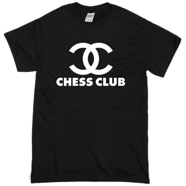 Chess Club T-Shirts