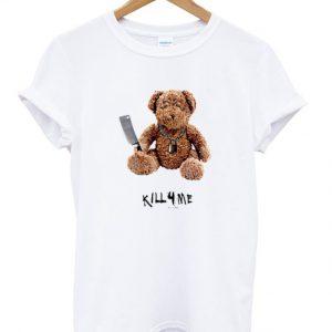 Kill 4 Me T-shirt