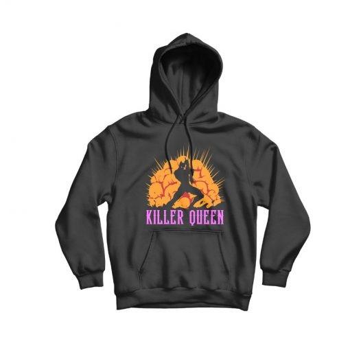 Killer Queen Hoodie