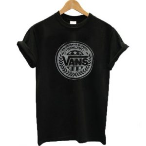 Vans Shield T-shirt