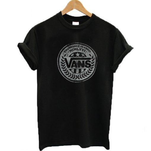 Vans Shield T-shirt