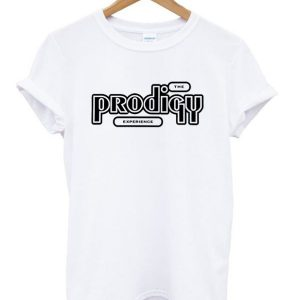 The Prodigy Experience T-shirt