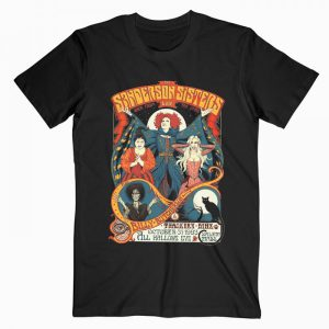 The Sanderson Sisters T-Shirt