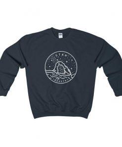 Utah Industry Sweatshirt