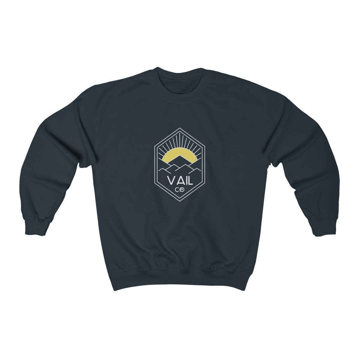 Vail Colorado Sweatshirt