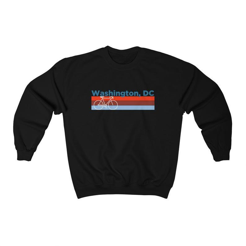 Washington DC Sweatshirt