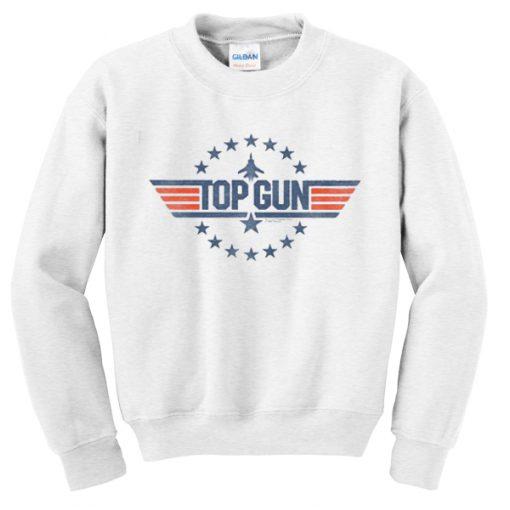 Top Gun Sweatshirt