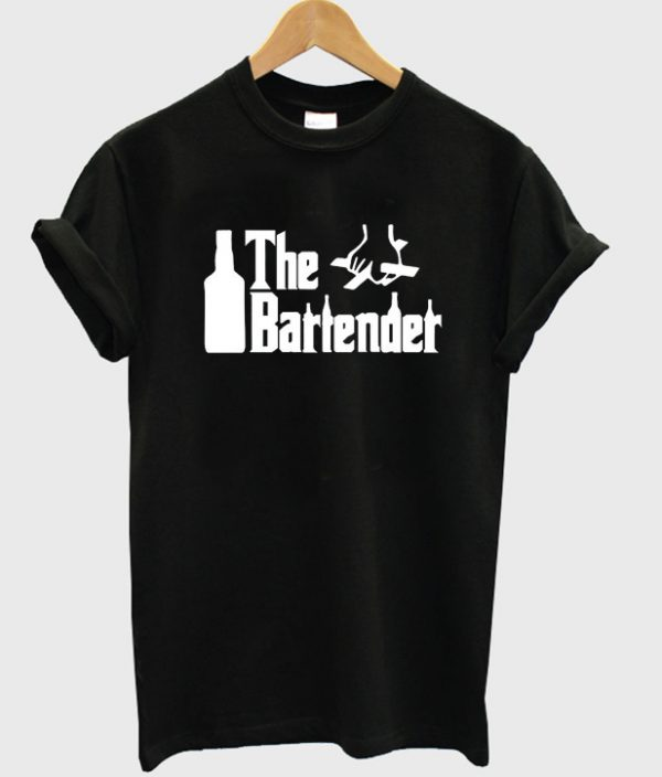 The Bartender T-shirt