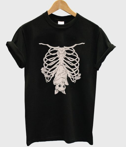 Bat Rib Bone T-shirt