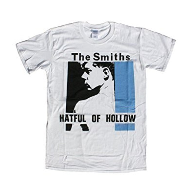 The Smiths Hatful Of Hollow T-shirt