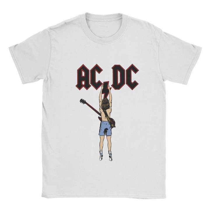 ACDC Hanging T-shirt